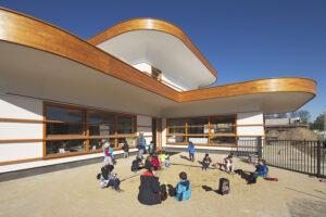 Nederland 13 maart 2015,project kindcentrum rivierenwijk deventer, school foto: arjen schmitz